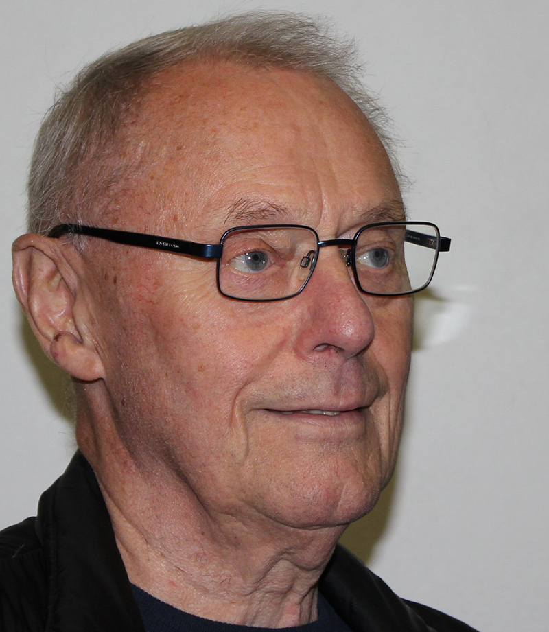 Jan Rylander
